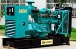 мощные дизельные генераторы