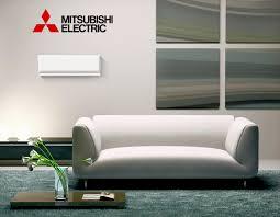 Энергоэффективный кондиционер от японской компании Mitsubishi