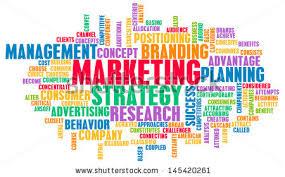маркетинг - рекламные вывески