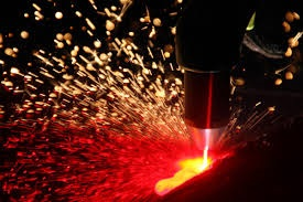 лазер для резки металла. Принципы и преимущества лазерной резки металла