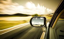 Настройка автомобильных зеркал