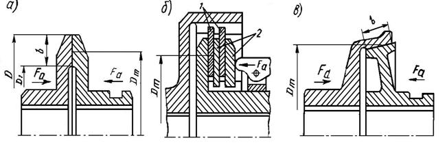штука. муфта предохранительная фрикционная, с номинальным крутящимся моментом 6,3 Н*м, ГОСТ 15622-96.